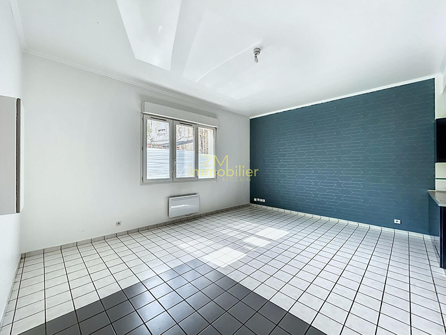 A louer - Appartement Melun 2 pièce(s)