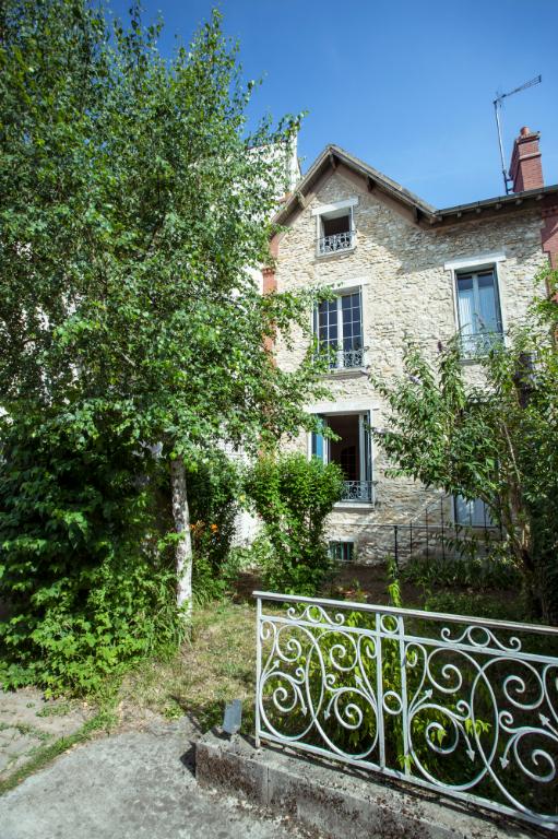 Sale house / villa Melun 337700€ - Picture 2