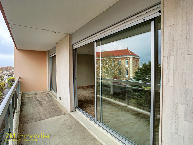 Location appartement Melun 1100€ CC - Photo 4
