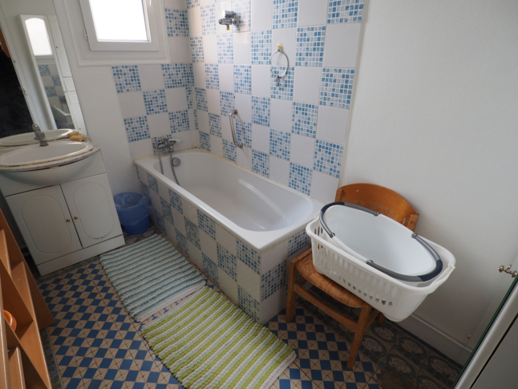 Sale house / villa Melun 244000€ - Picture 5