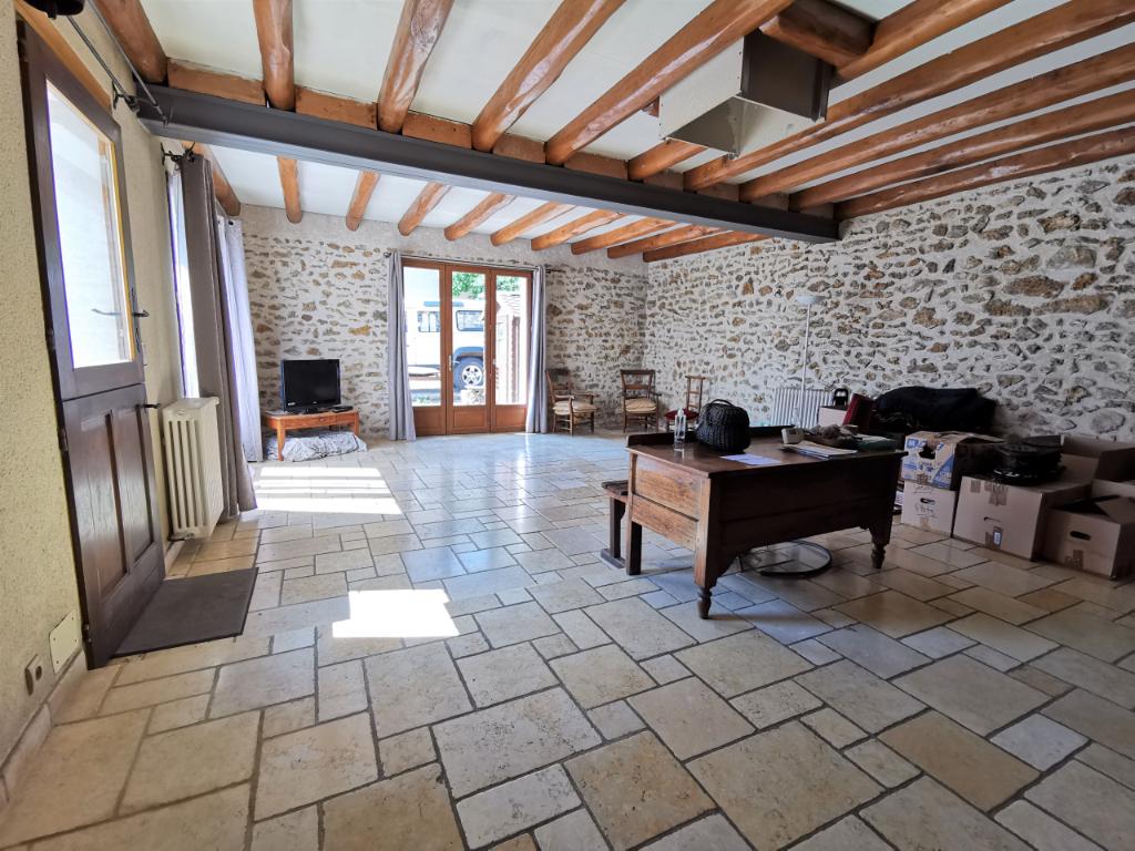 Sale house / villa Dammarie les lys 250000€ - Picture 3