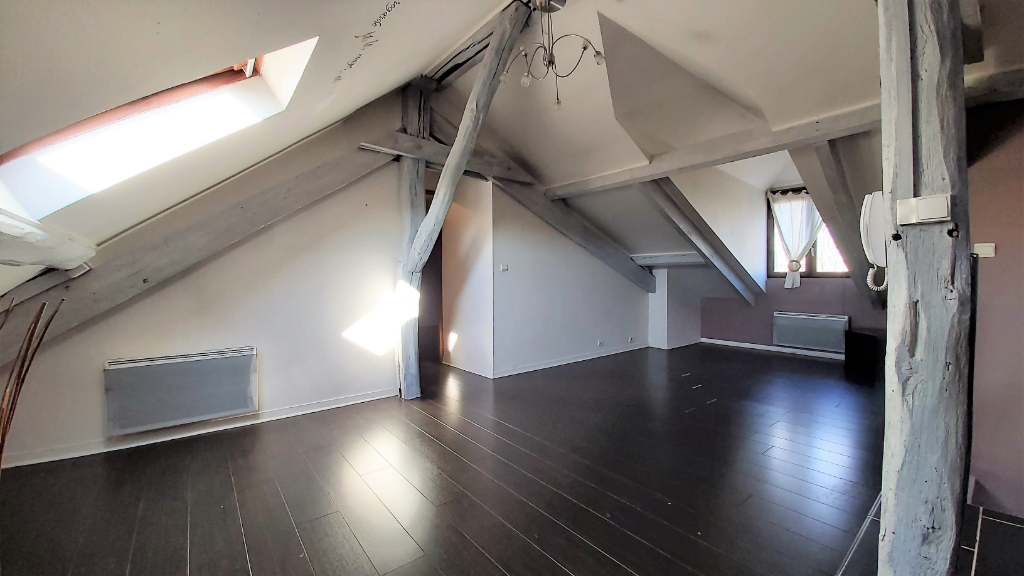 Sale apartment Melun 130000€ - Picture 4
