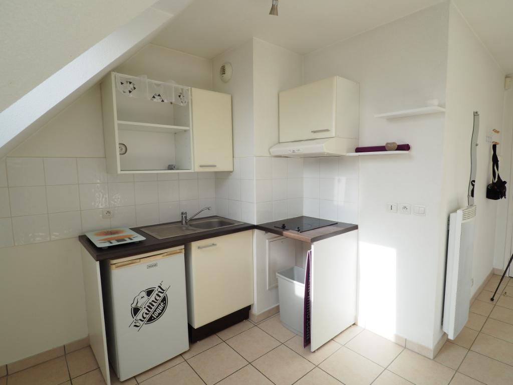 Sale apartment Melun 135000€ - Picture 2