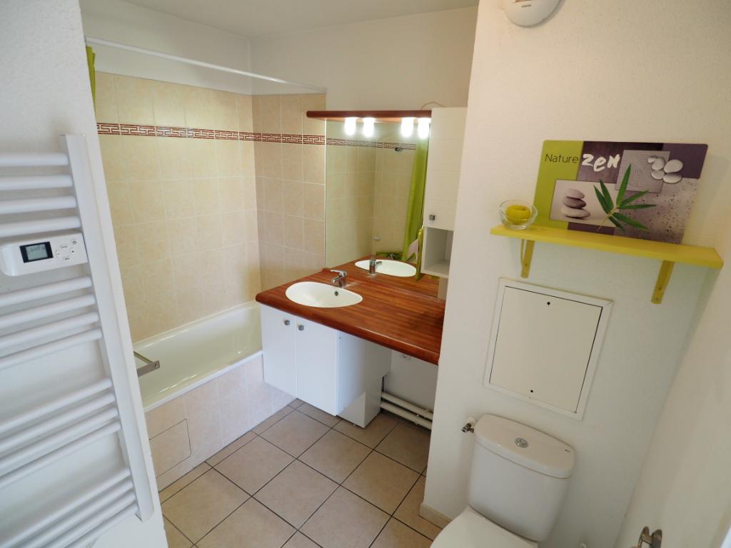 Sale apartment Melun 135000€ - Picture 5