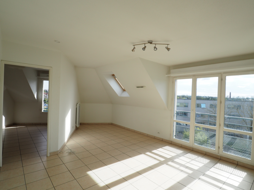 Sale apartment Melun 135000€ - Picture 6
