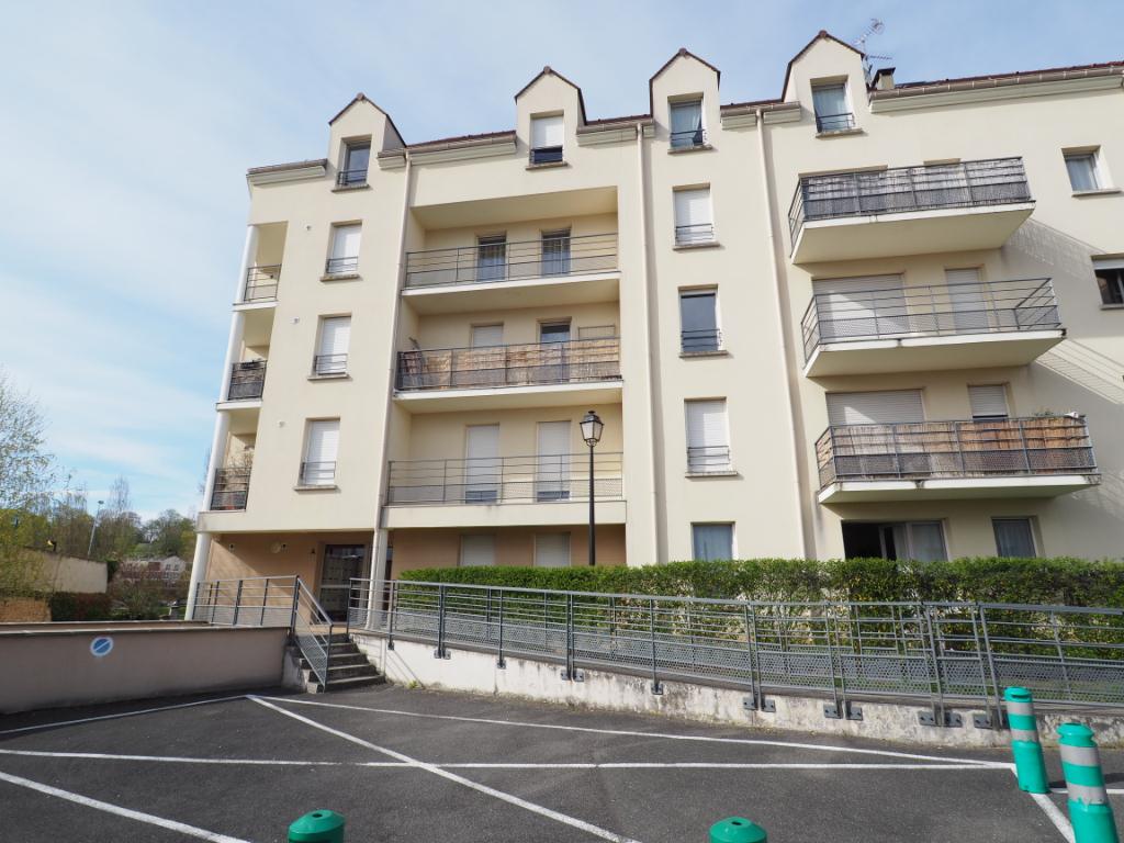 Sale apartment Melun 135000€ - Picture 7