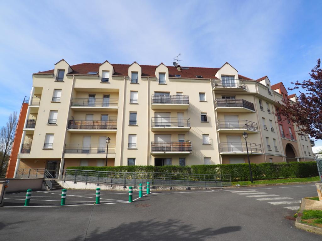 Sale apartment Melun 135000€ - Picture 8