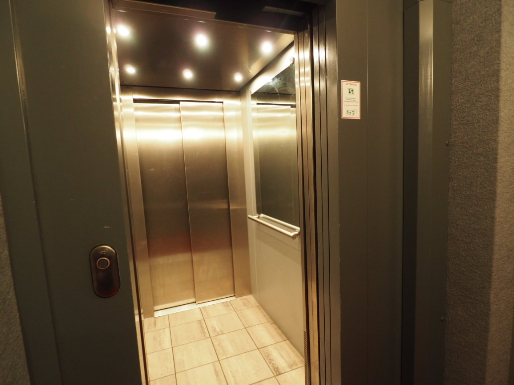 Sale apartment Melun 135000€ - Picture 9