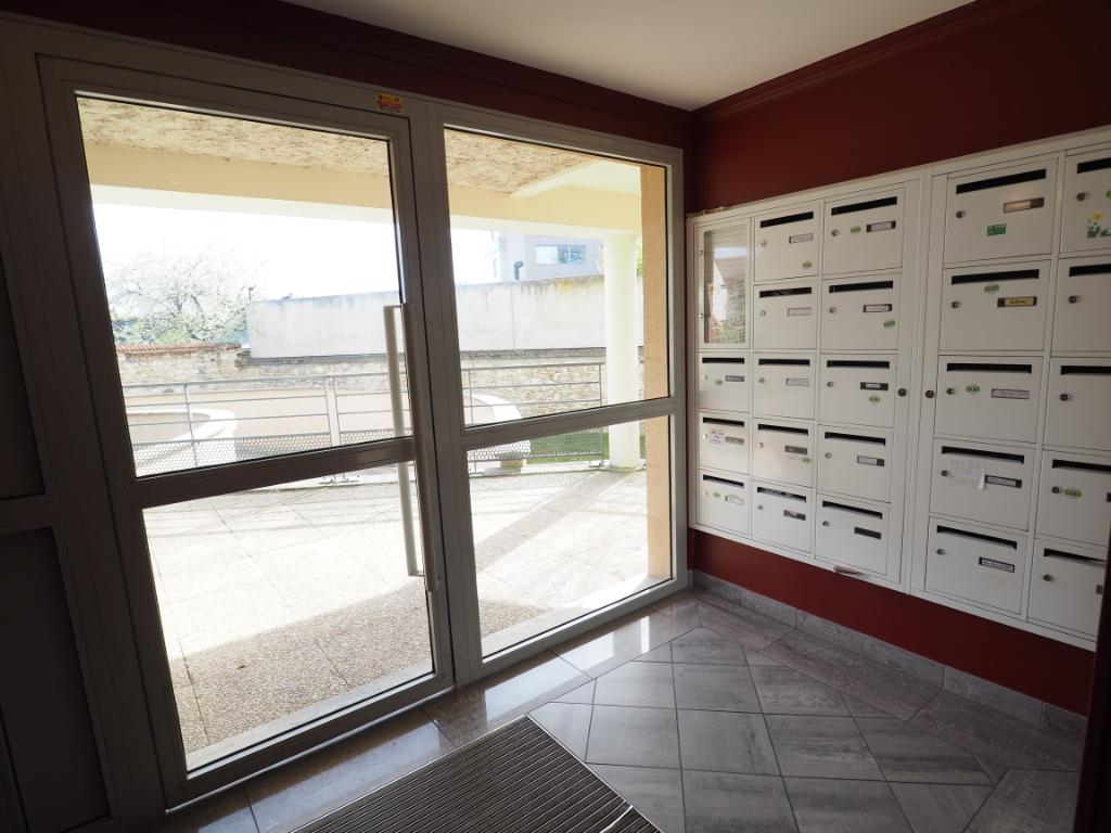 Sale apartment Melun 135000€ - Picture 10