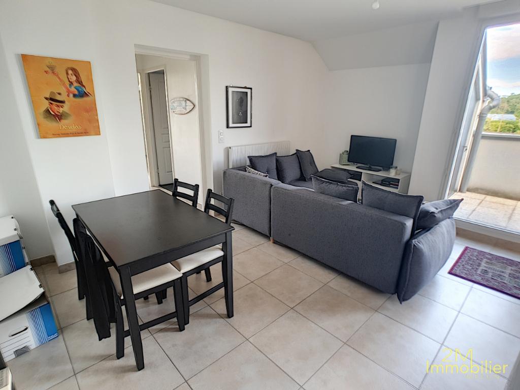 Sale apartment Melun 222000€ - Picture 3