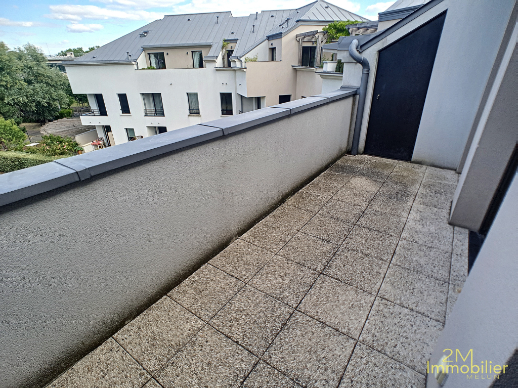 Sale apartment Melun 222 000€ - Picture 7