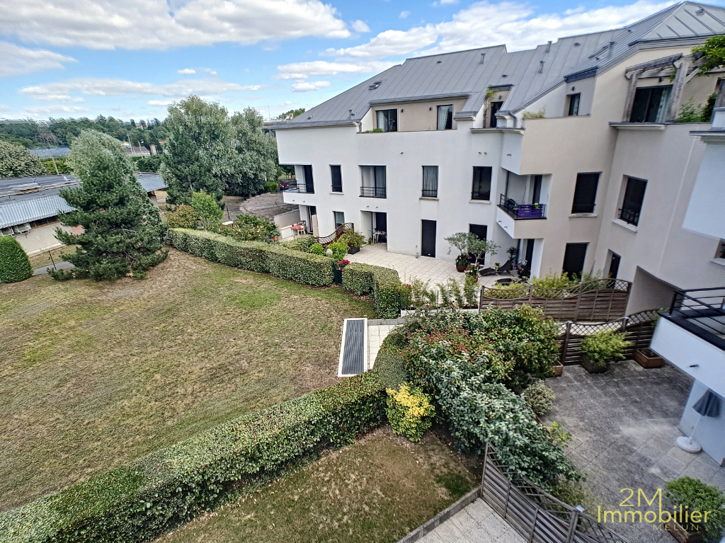 Sale apartment Melun 222 000€ - Picture 8