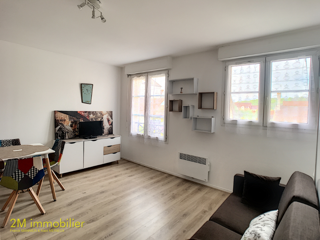 Rental apartment Melun 645€ CC - Picture 3