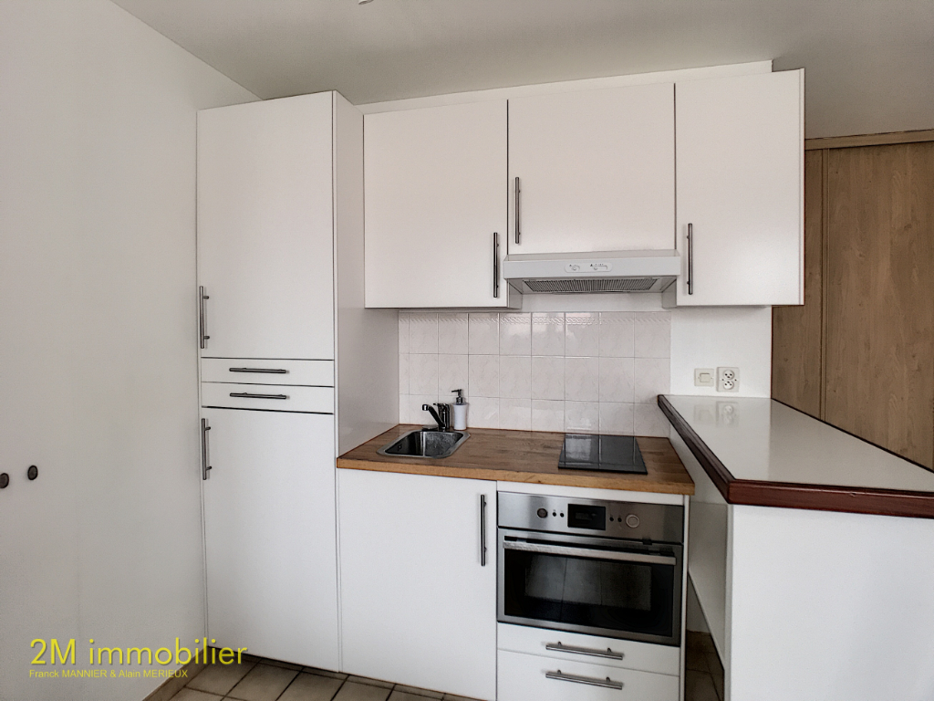 Rental apartment Melun 645€ CC - Picture 4