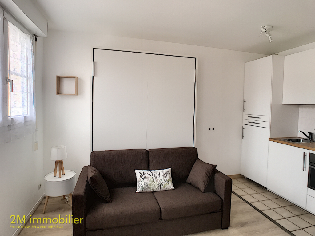 Rental apartment Melun 645€ CC - Picture 5
