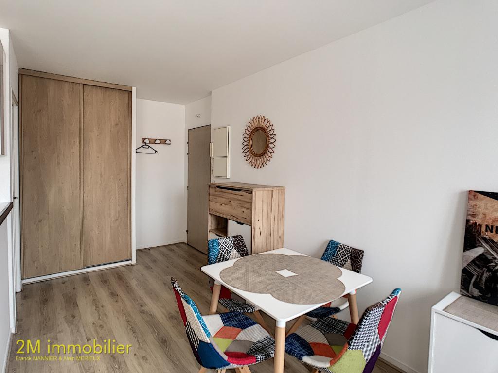 Rental apartment Melun 645€ CC - Picture 6
