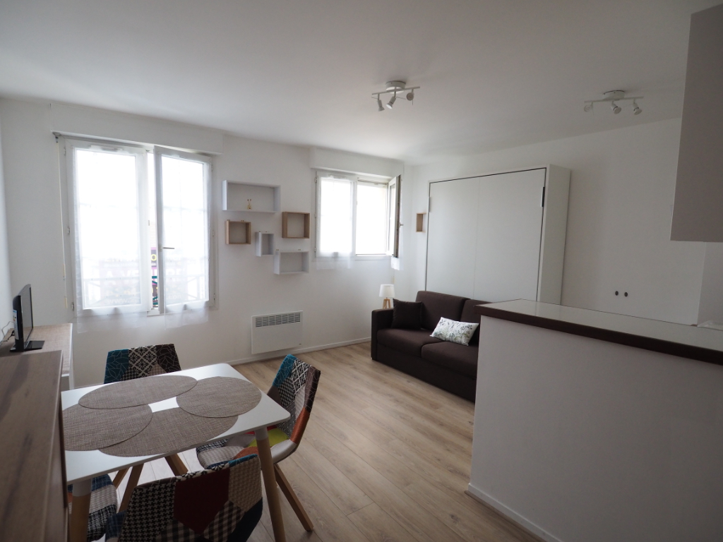 Rental apartment Melun 645€ CC - Picture 7