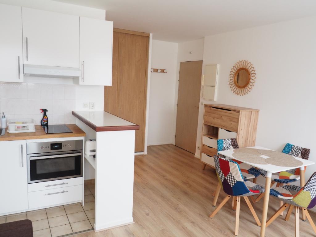 Rental apartment Melun 645€ CC - Picture 9
