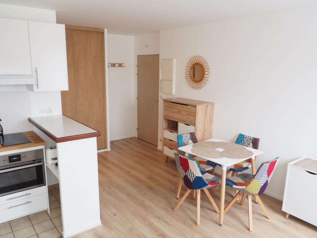 Rental apartment Melun 645€ CC - Picture 10