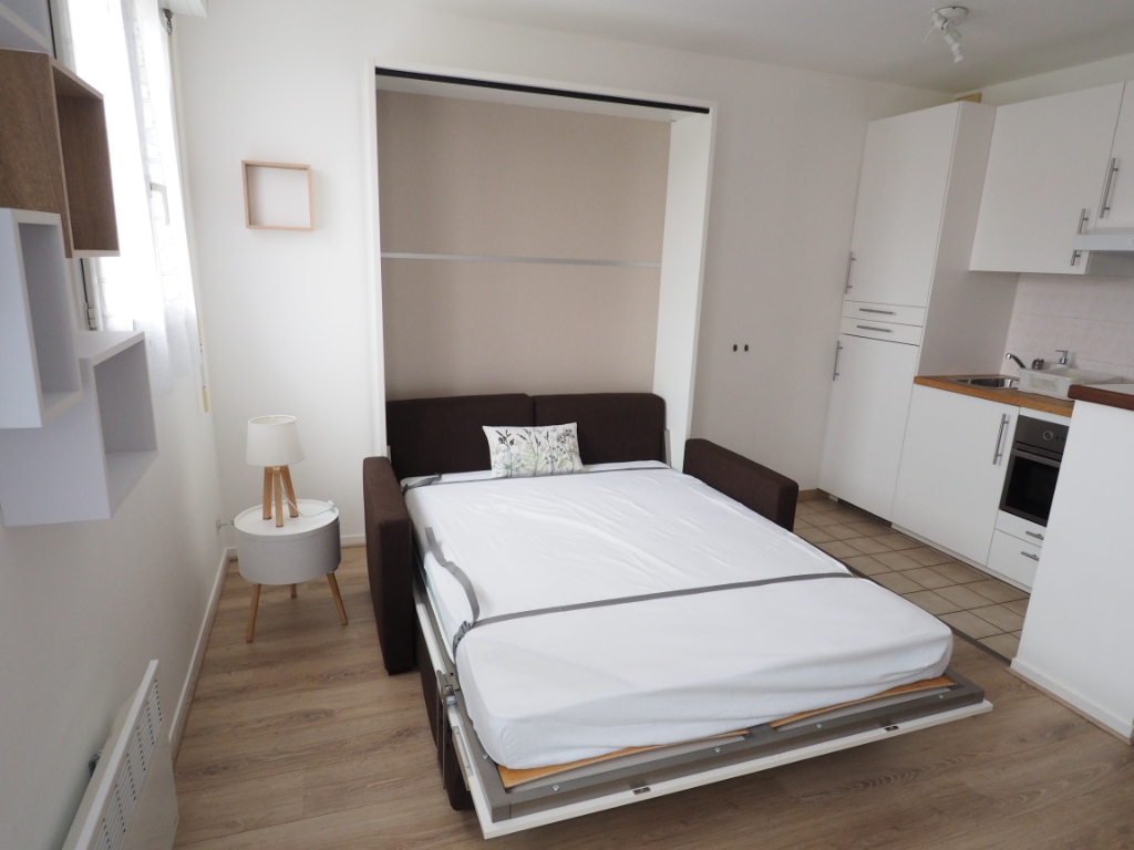 Rental apartment Melun 645€ CC - Picture 11