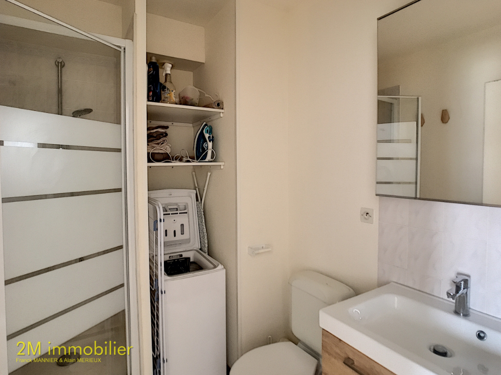 Rental apartment Melun 645€ CC - Picture 12