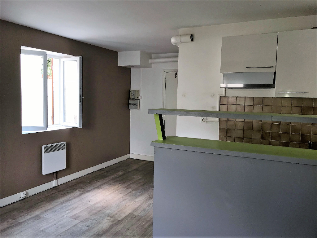 Location appartement Melun 463€ CC - Photo 3