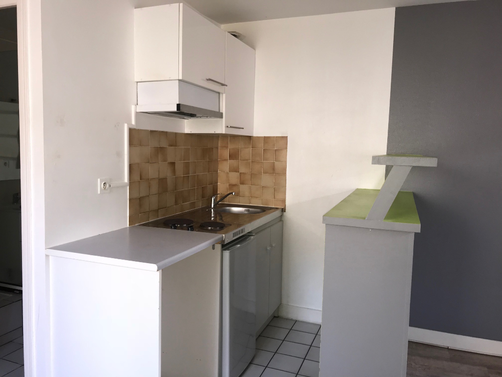 Location appartement Melun 463€ CC - Photo 6