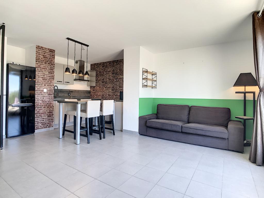 Sale apartment Le mee sur seine 230000€ - Picture 3