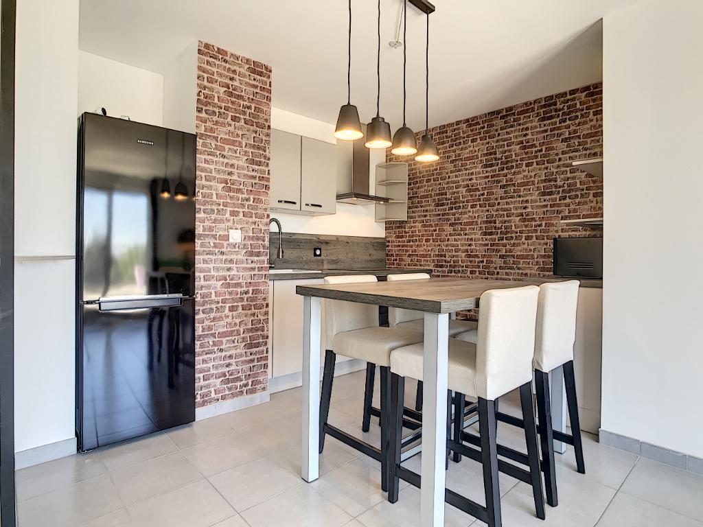 Sale apartment Le mee sur seine 230000€ - Picture 4