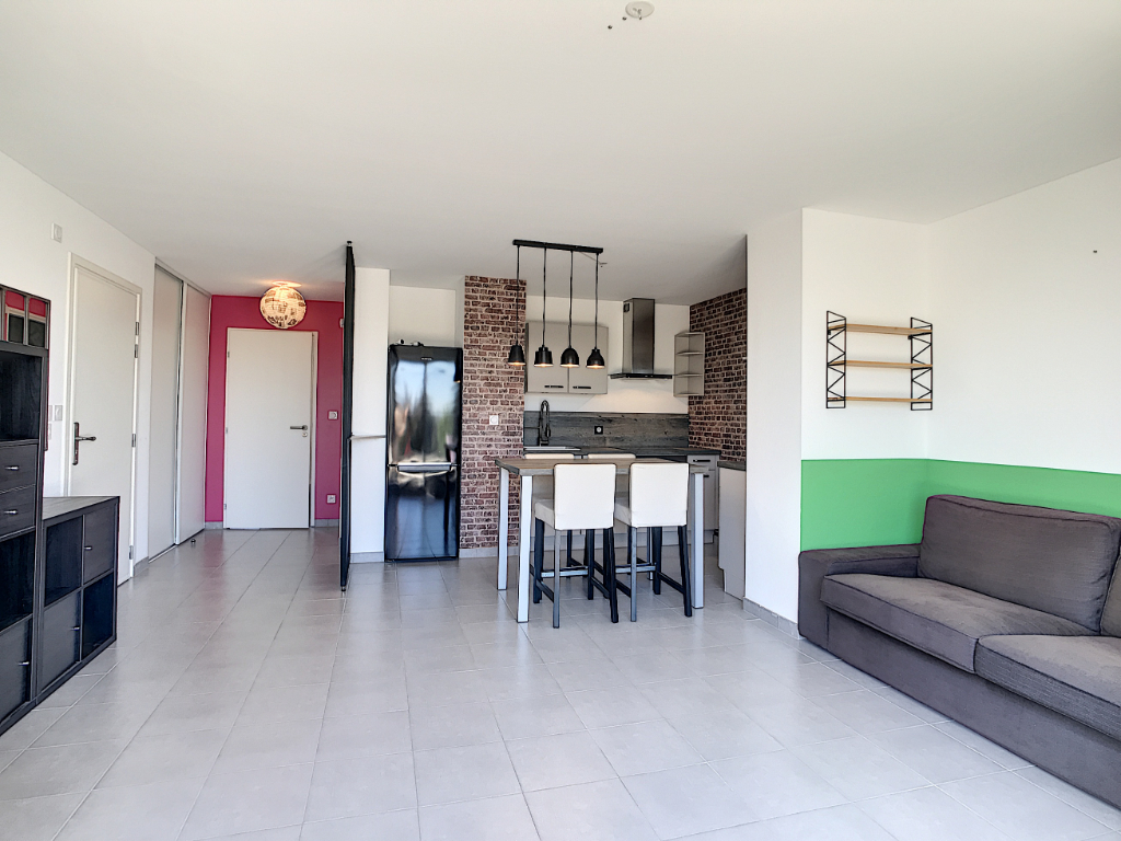 Sale apartment Le mee sur seine 230000€ - Picture 5