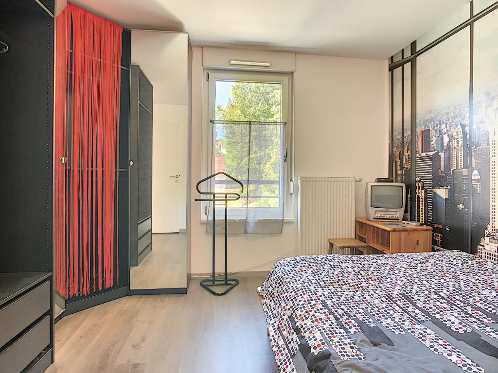 Sale apartment Le mee sur seine 230000€ - Picture 6