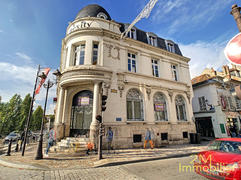 Location bureau Melun 2200€ CC - Photo 7