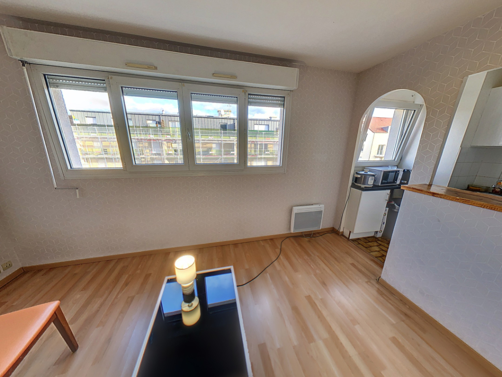 Sale apartment Melun 145000€ - Picture 3