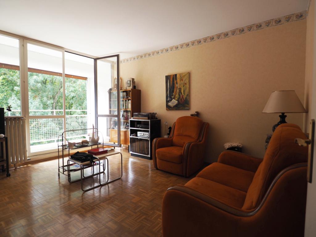 Vente appartement Vaux le penil 159500€ - Photo 2