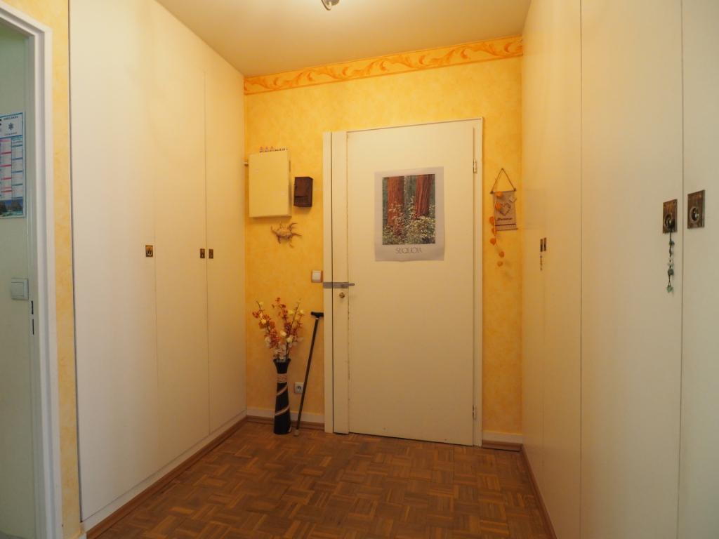 Vente appartement Vaux le penil 159500€ - Photo 3