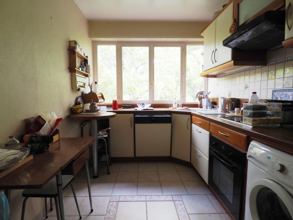 Vente appartement Vaux le penil 159500€ - Photo 4