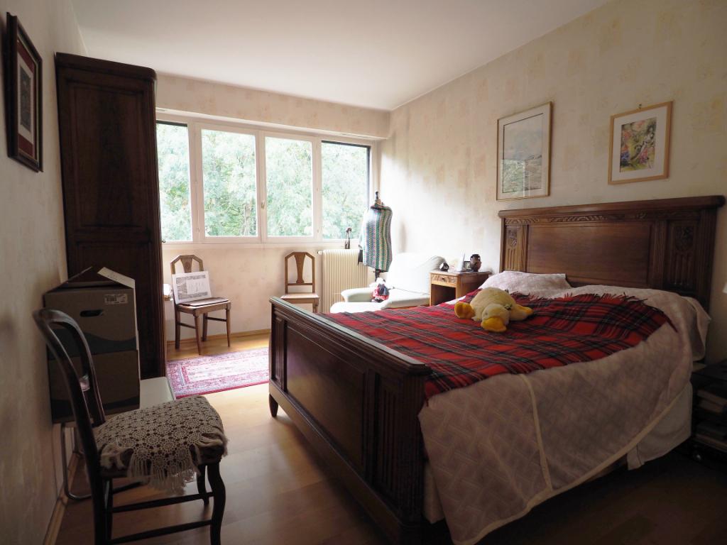 Vente appartement Vaux le penil 159500€ - Photo 5