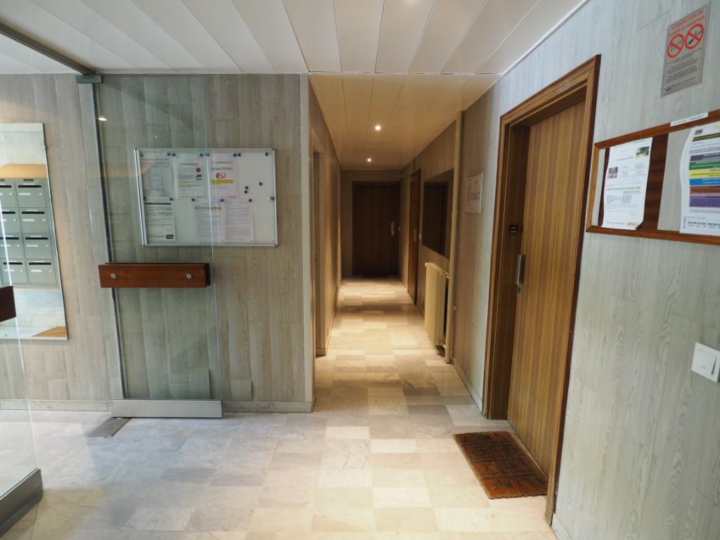 Vente appartement Vaux le penil 159500€ - Photo 9