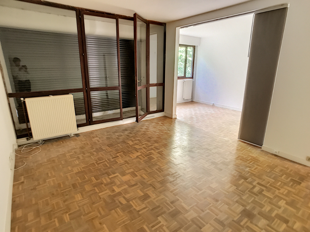 Sale apartment Vaux le penil 160 000€ - Picture 2