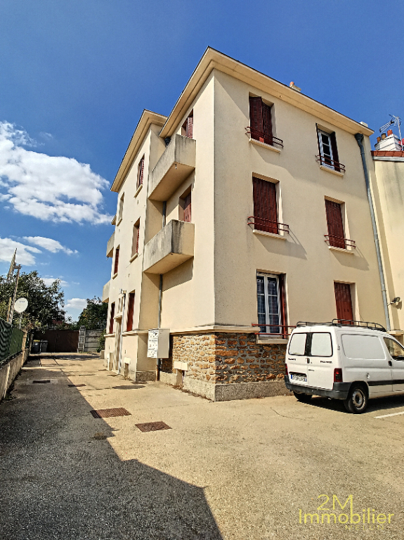 Sale apartment Dammarie les lys 109 000€ - Picture 5