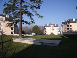 Location appartement Dammarie les lys 540€ CC - Photo 1