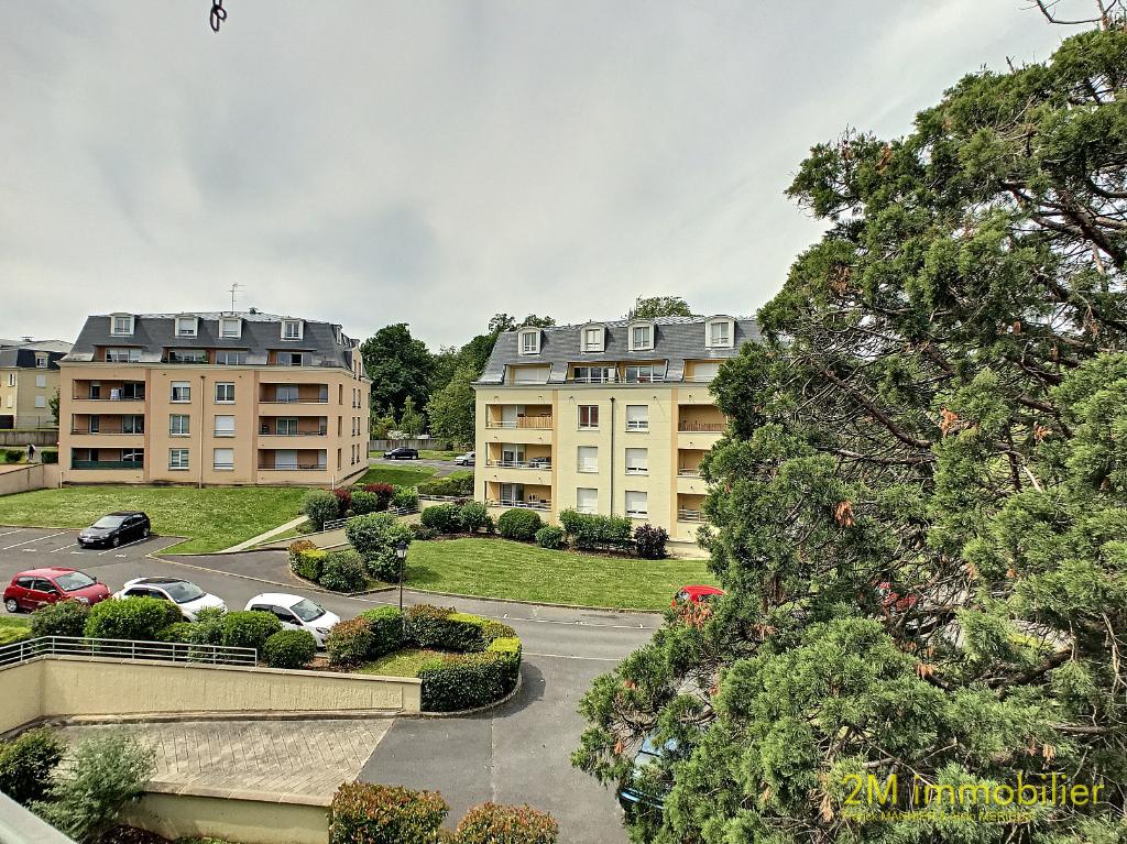 Location appartement Dammarie les lys 540€ CC - Photo 2