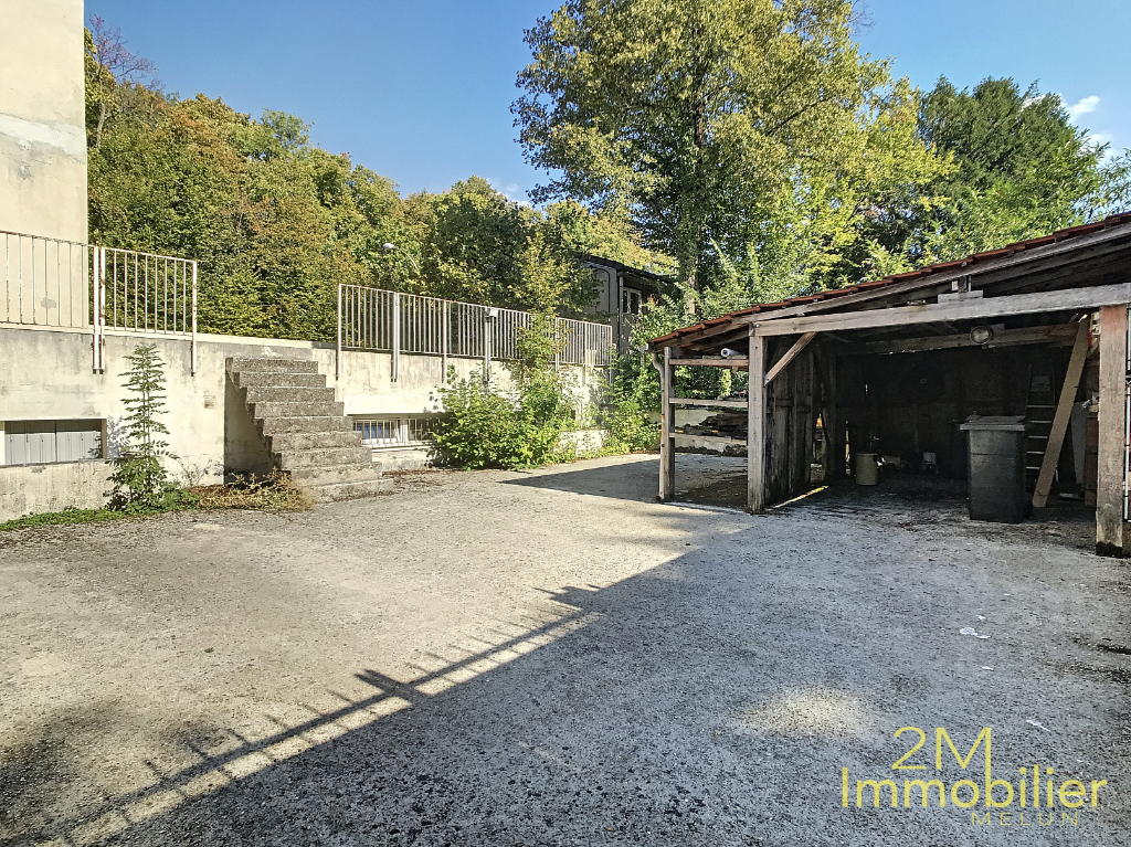 Sale apartment Melun 175000€ - Picture 7