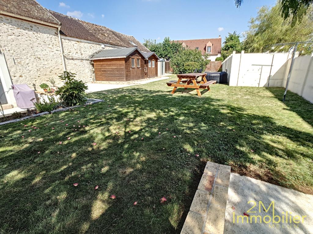 Sale house / villa Moisenay 349000€ - Picture 2