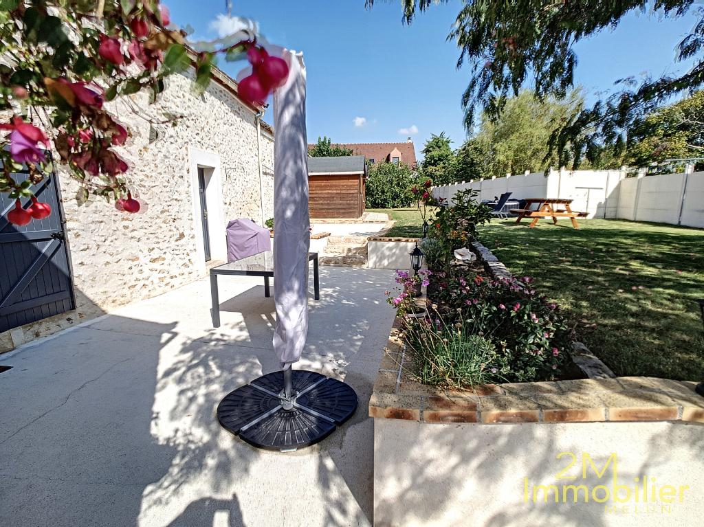 Sale house / villa Moisenay 349000€ - Picture 3