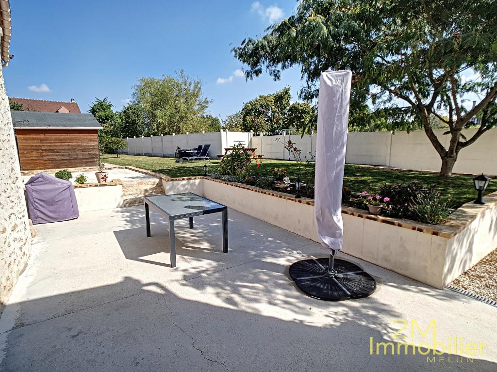 Sale house / villa Moisenay 349000€ - Picture 4