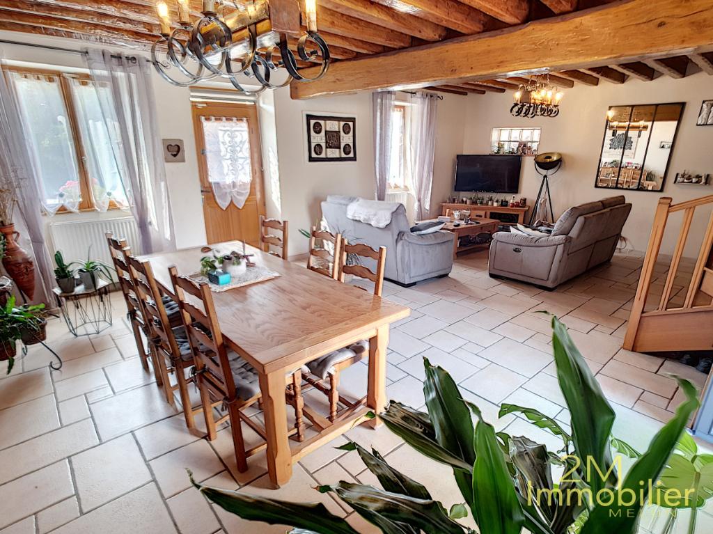 Sale house / villa Moisenay 349000€ - Picture 5