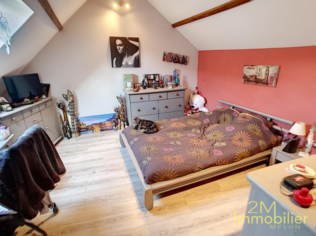 Sale house / villa Moisenay 349000€ - Picture 11