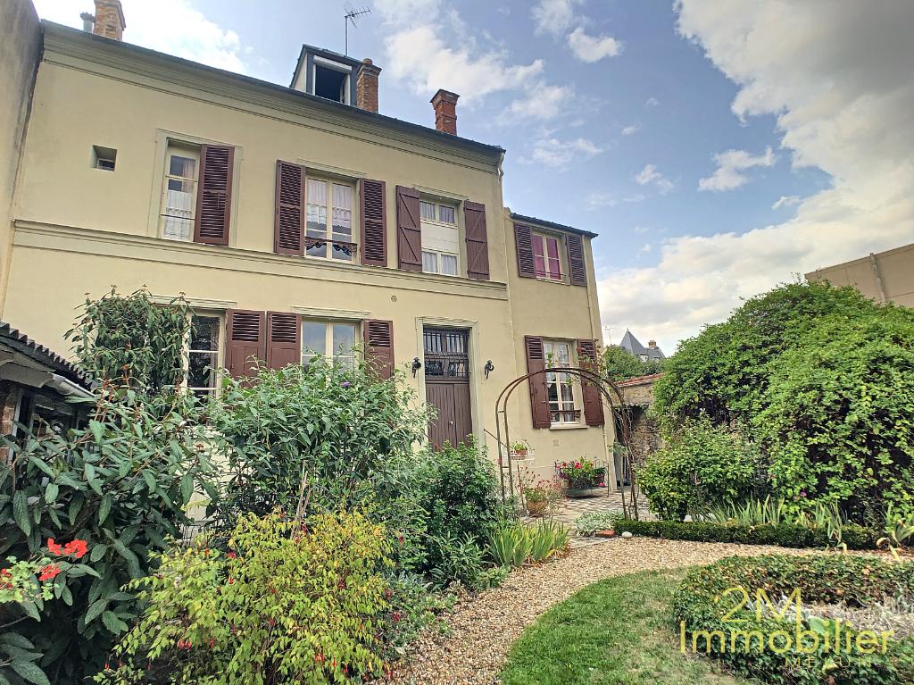Vente maison / villa Melun 450000€ - Photo 1