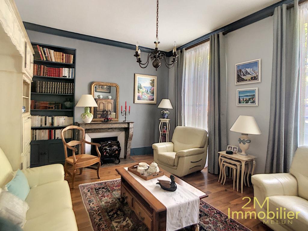 Vente maison / villa Melun 425000€ - Photo 2